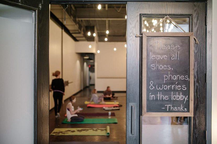 Worries Mindfullness Workshop Letting Go