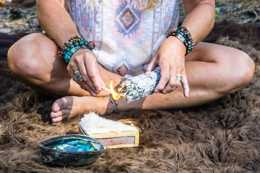 300 Hour Shamanic Yoga Teacher Training with Dolly